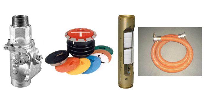 EMNİYET GÜVENLİK EKİPMANLARI Taşma kovası, aşırı dolum önleme valfi, shut-off valve, rhinoflex marka kompozit dolum hortumu seçeneklerini barındırmaktadır.  DAHA FAZLA BİLGİ İÇİN: http://www.torapetrol.com/urunler/emniyet-guvenlik-ekipmanlari