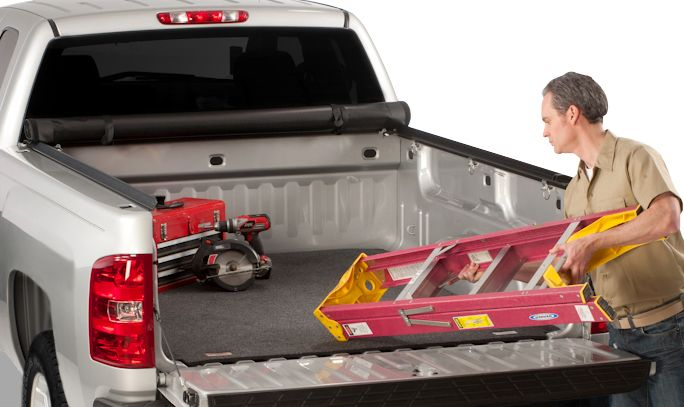 What your truck really wants for Trucks-mas.  ACCESS Truck Bed Mat
