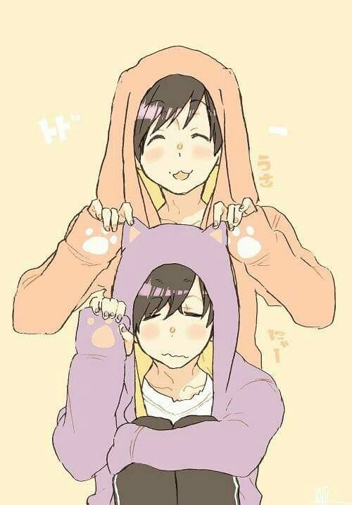 Todomatsu & Ichimatsu