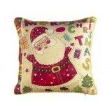 Подушка на Новый год - оригинальный и недорогой подарок для друзей