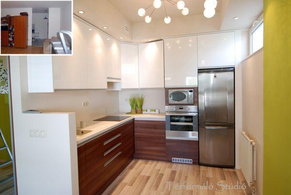 40 square meters of housing renewal