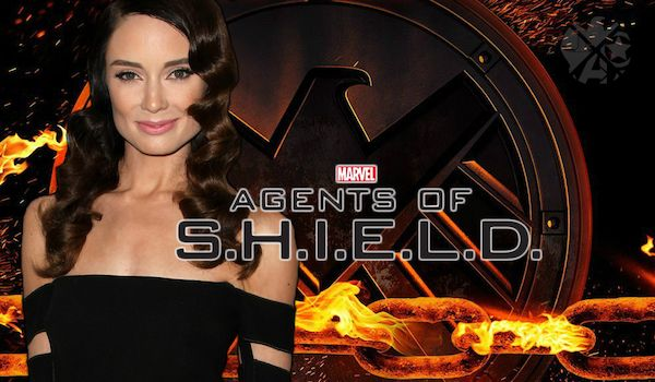 Mallory Jansen Gets Cast as AIDA on Agents of S.H.I.E.L.D. The season finale of Agents of S.H.I.E.L.D. teased the appearance of an AI…