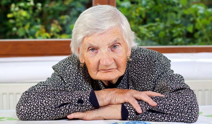 Test: Je to Alzheimer? 10 varovných příznaků
