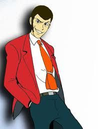 Arsene Lupin III, people should read and understand the entire lupin series