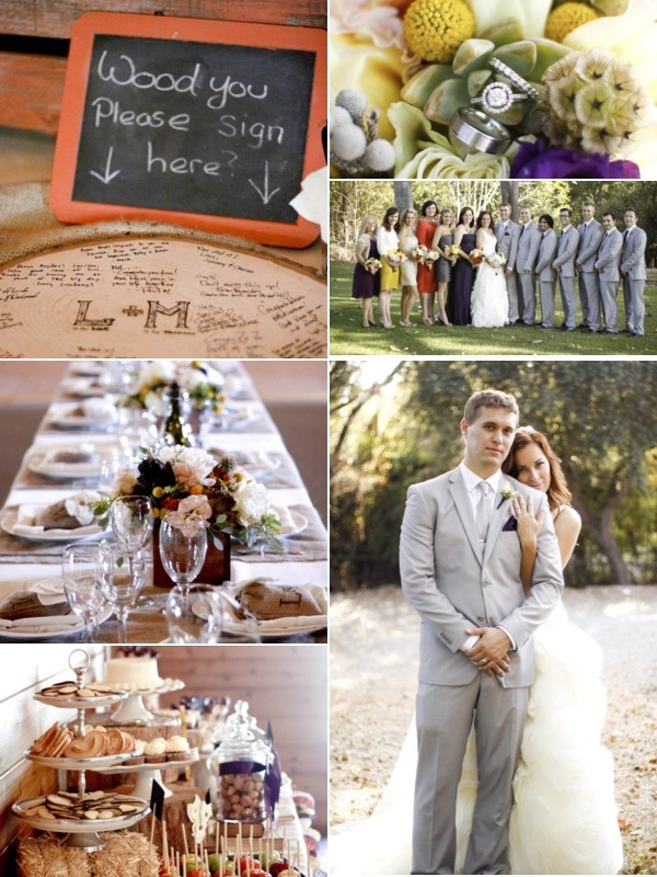 12 Best Images About Unique Wedding Ideas On A Budget On Pinterest