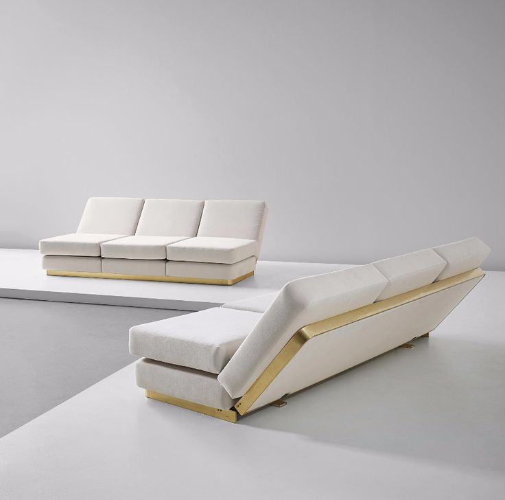1432 best COUCHED images on Pinterest Canapes, Sofas and Couches - designer couch modelle komfort