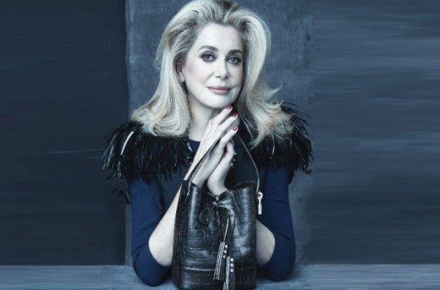 La borsa Louis Vuitton 2014 è la NN14: le muse di Marc Jacobs testimonial della griffe