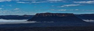 Journey to Outback Australia:  On the Road from Sydney to White Cliffs