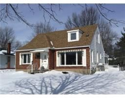 SOLD  $189,900 L0709, 1405 QUEEN ST, CORNWALL, Ontario  K6J1R3
