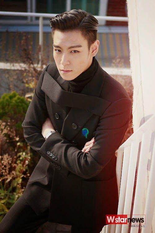 TOP Choi Seung Hyun