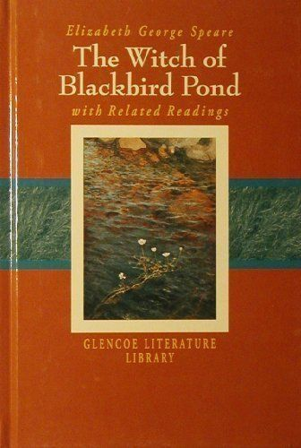 the witch of blackbird pond essay Free and custom essays at essaypediacom take a look at written paper - witch of blackbird pond.