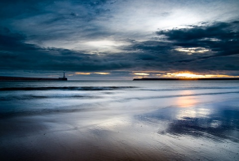 Sunderland lighthouse