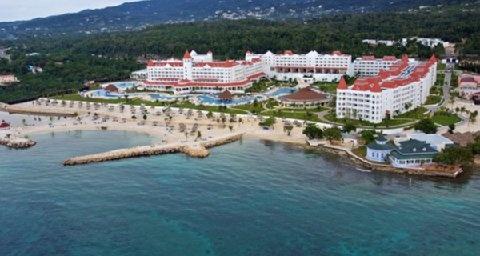 Gran Bahia Principe- Jamaica