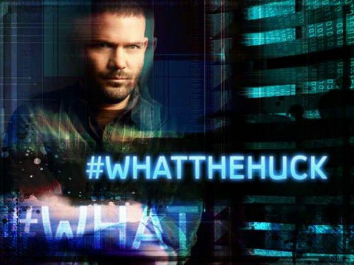What the Huck? - Scandal ABC TV Show