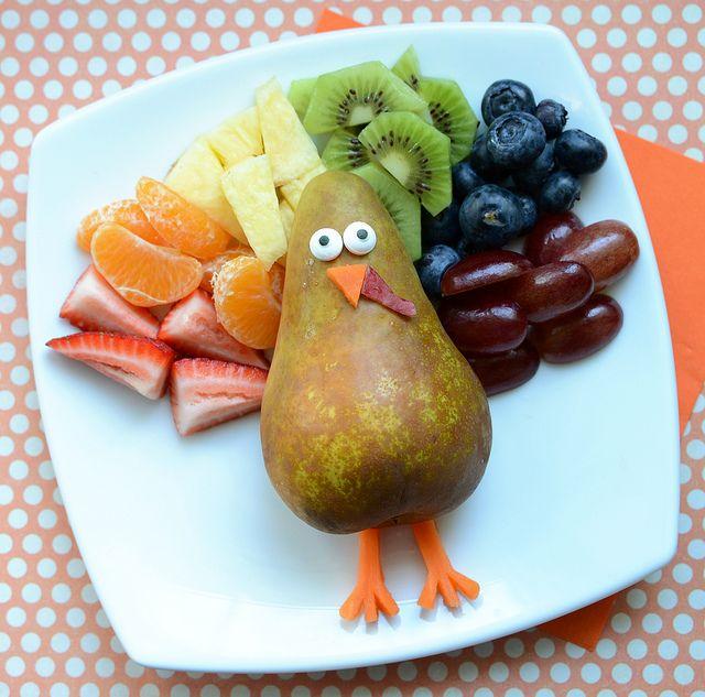 A Tasty Thanksgiving Turkey | via Meet the Dubiens #thanksgiving2013