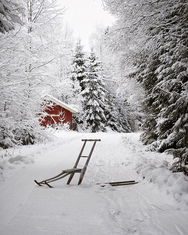 '' ** J'aime l'hiver ** '' <3 <3 <3