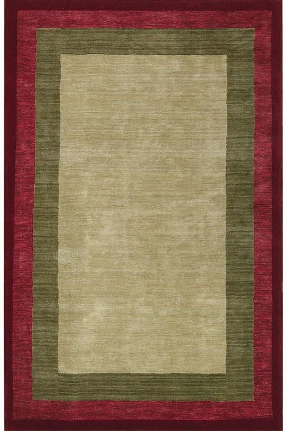 Karolus Area Rug A Hand Loomed Wool That Coordinates With Everything Living Room
