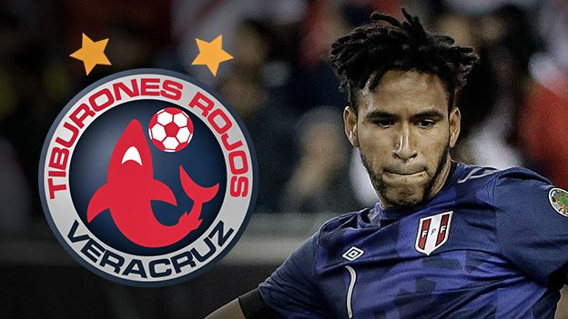 Pedro Gallese: ¿ya es jugador de los Tiburones Rojos de Veracruz?