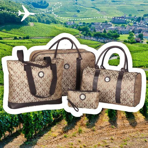 For more on Maurice, visit http://www.homechoice.co.za/Luggage/Maurice.aspx