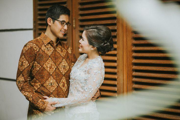 Lamaran Adat Jawa dan Betawi ala Emillie dan Aditya - EmillieAditya_412