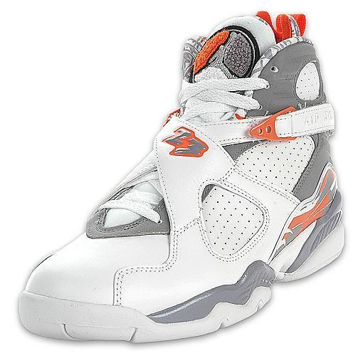 Air Jordan 8 retro. Shoe BoxAir ...