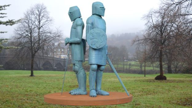 Battle of Stirling Bridge to be Memorialised With New Monument - https://www.warhistoryonline.com/war-articles/stirling-bridge-monument.html