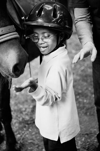Horseback Riding as Autism Therapy | Blog | Autism Speaks