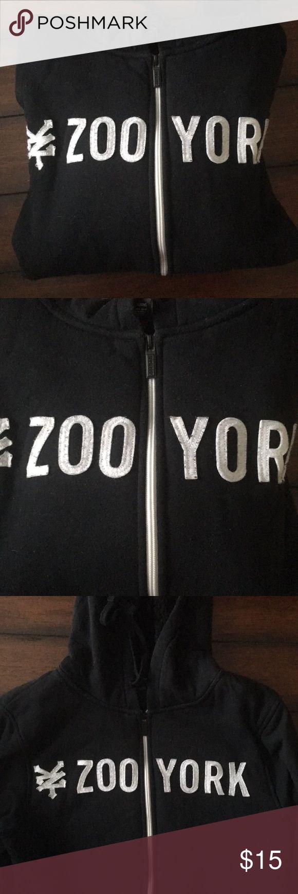 Hoodie MENS zoo york hoodie Zoo York Shirts
