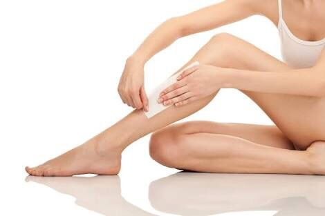 Hair removal has been around since the dinosaurs. Dinosaur ladies would use tar to wax their bodies and cavemen used rocks as blades and shaved their faces. Cave women stole their man's Gilette sto…