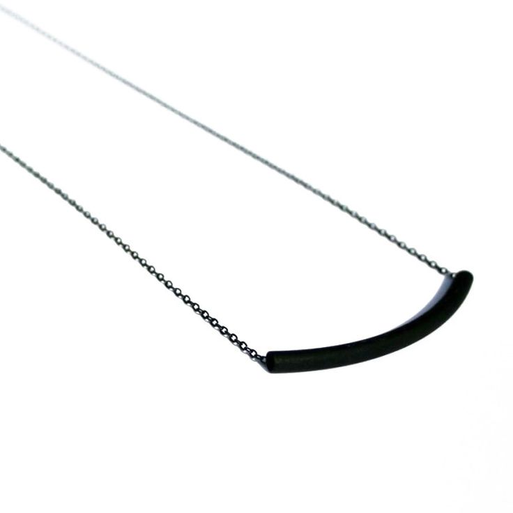 Grundled Halskæde - Futurum - Tinga Tango Designbutik #futurum#grundled#design#danskdesign#smykker