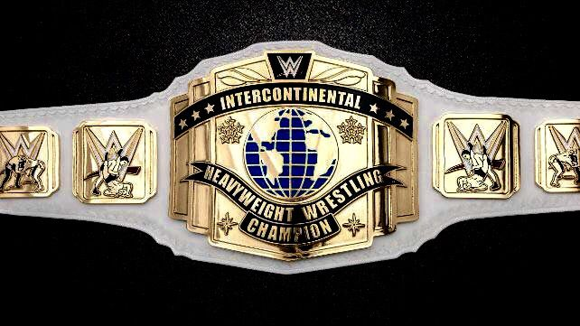 WWE Intercontinental Championship (2014-Present)