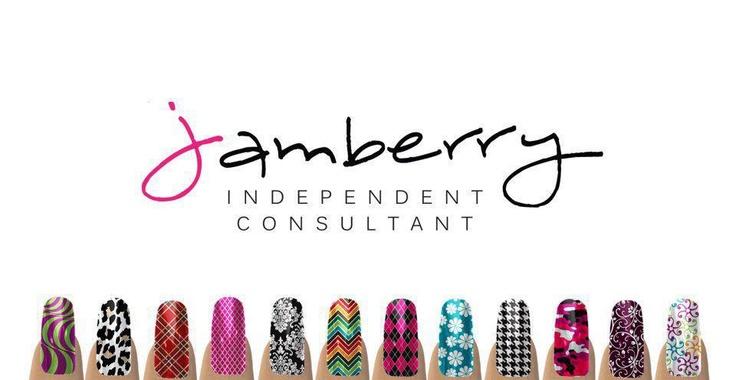 LadiesEveningOut_MayEvent_ Jamberry Nails