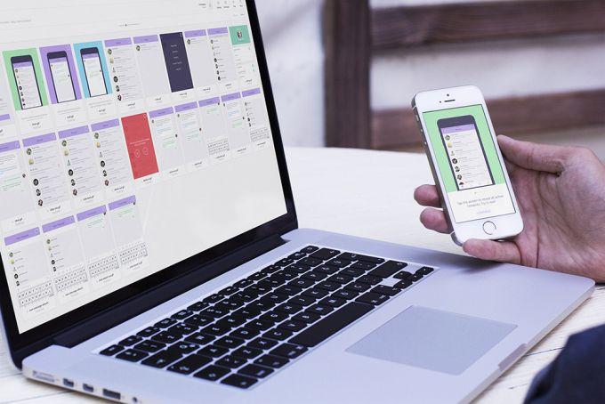 Prototyping App Marvel Acquires Design Tool Plexi #Startups #Tech
