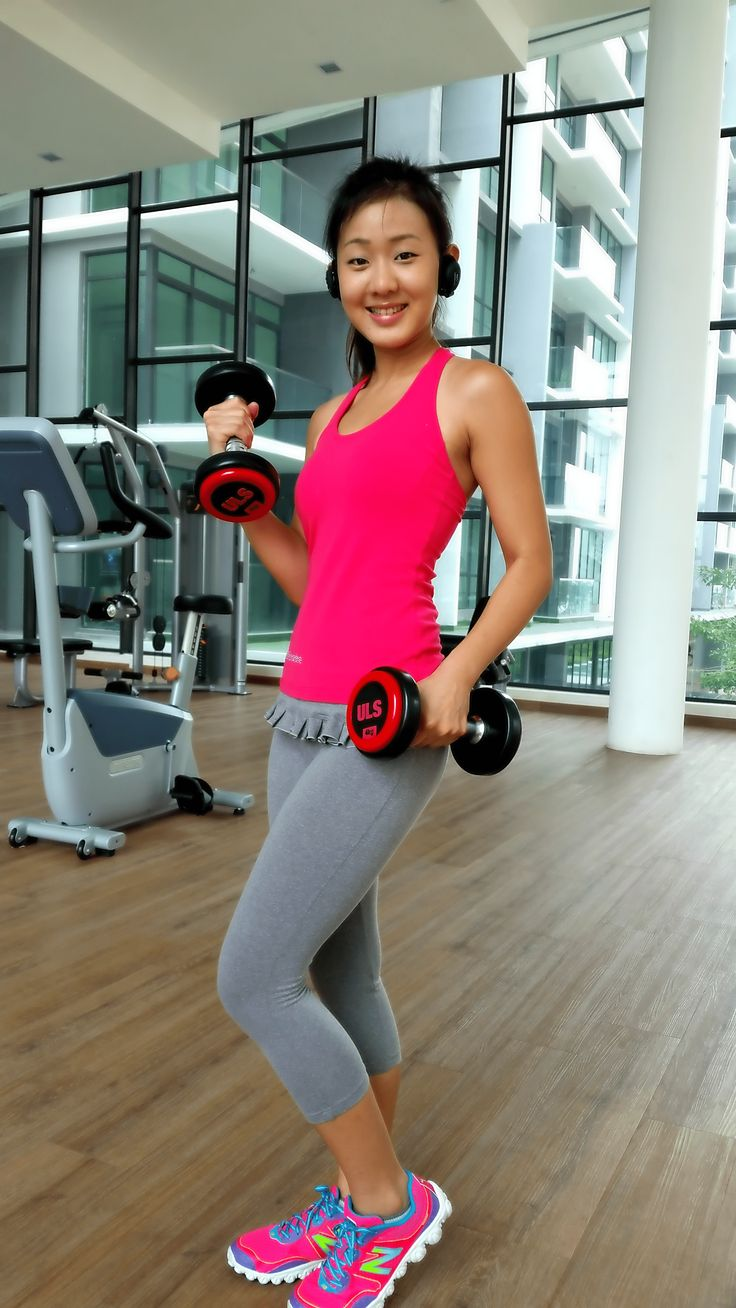 Best 25 certified personal trainer ideas on pinterest glute and joanna soh is a brilliant certified personal trainer and social media sensation her expert hiit training and tabata workouts are preloaded on our fx sport xflitez Images