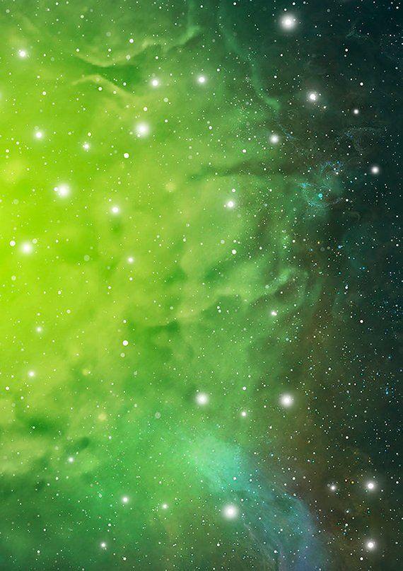 Verde Mare Fondo Marino Furbo Dark Green Aesthetic Green Aesthetic Green Galaxy