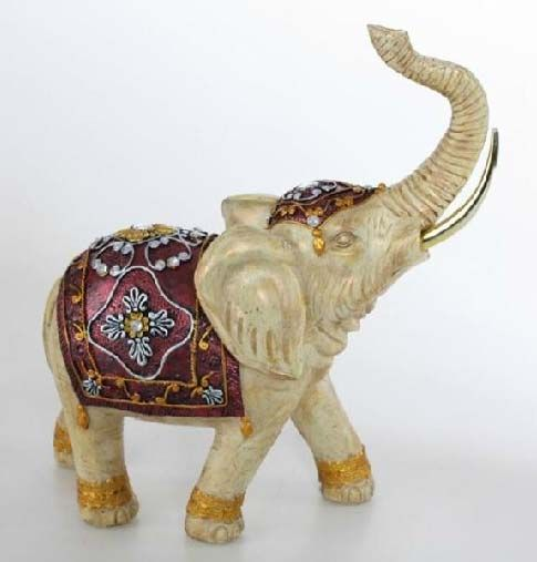 Elefante Indio RF-83695, Decoracion India. Tienda especializada en decoracion India