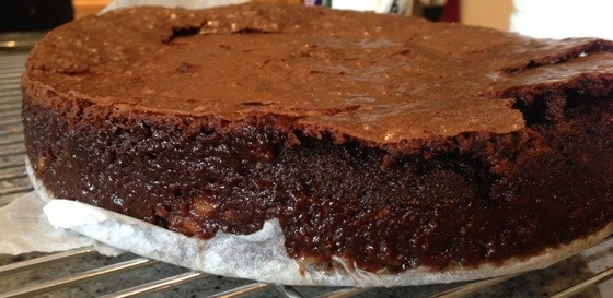 Silky Chocolate Cake | Food: Cakes, Cookies and Pastries | Pinterest