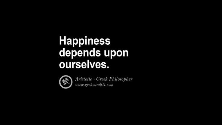 Happiness Depends On Ourselves Aristotle Quote: Best 25+ Ethics Quotes Ideas On Pinterest
