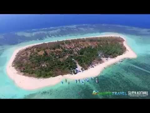Gili Labak Island - Sumenep Madura, East Java, Indonesia Tourism