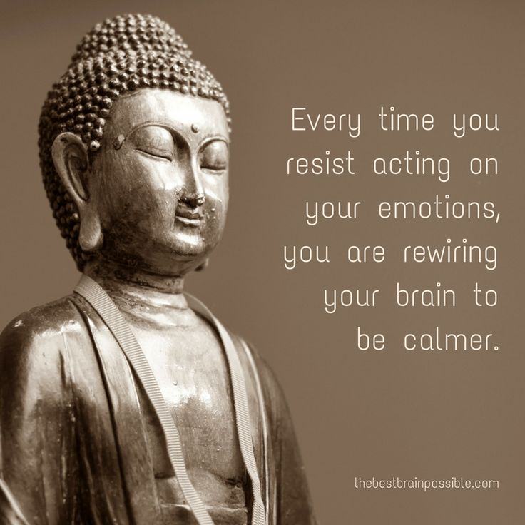 Respond vs. react. Think, breathe, take a break... Whenever possible (and it's almost always) wait until you accept the reality before taking action.