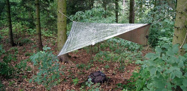 Mylar Survival Space Blankets – 7 Ways They Can Save Your Life or Your Sanity