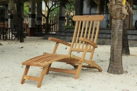 Teak Outdoor Furniture @Wendy Felts Werley-Williams.forsoer.com