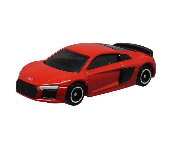 Takara Tomy Tomica 39 Audi R8 Scale 1 62 Diecast Car Vehicle Toy