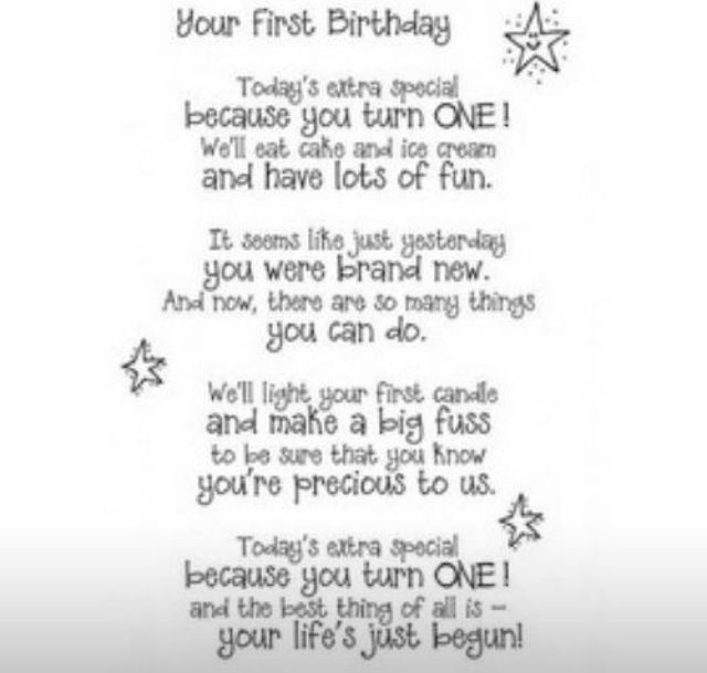 1st Birthday Quotes For A Girl: 10 Best 1st Bday Images On Pinterest