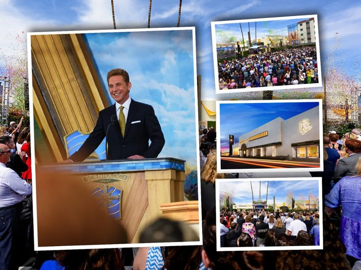 """""""Today, we dedicate a Church of Scientology for this Valley of Dreams. As the San Fernando Valley is diverse, so too, is our help. And so, we welcome those from her myriad cultures, ethnicities and of any economic standing. In that respect, this Church perfectly reflects the Creed of Scientology, 'That all men of whatever race, color or creed were created with equal rights. …And that the souls of men have the rights of men.'"""" -David Miscavige, ecclesiastical leader of the Scientology…"""