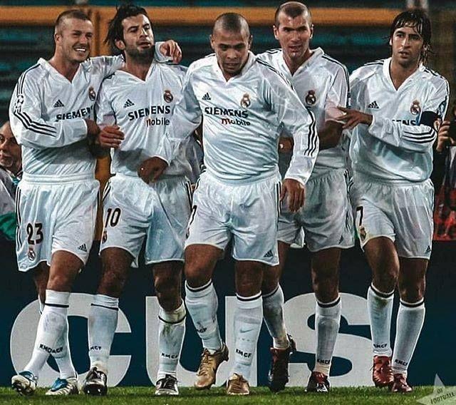 Si Tuvieras Que Quedarte Solo Con Uno Cual Seria Real Madrid Football Real Madrid Soccer Real Madrid Team