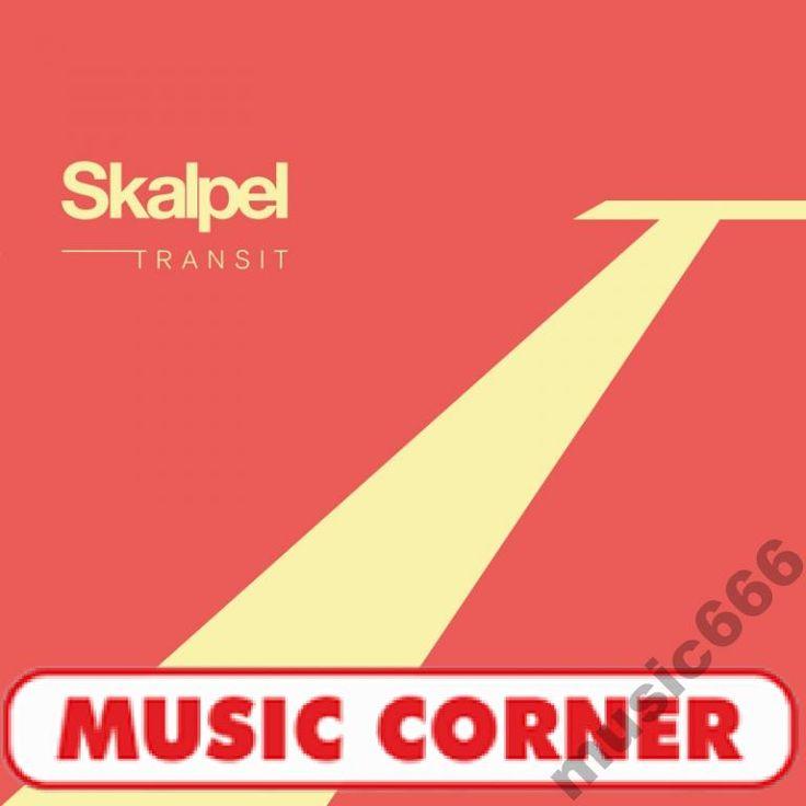 SKALPEL - TRANSIT /2LP/