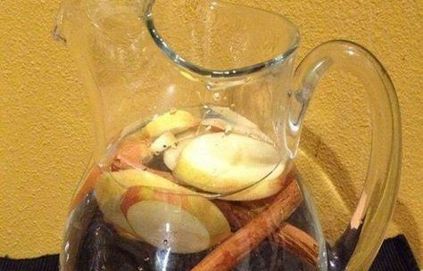 Neuveriteľný detoxikačný nápoj, ktorý spaľuje tuky a zrýchľuje metabolizmus   Top Magazín