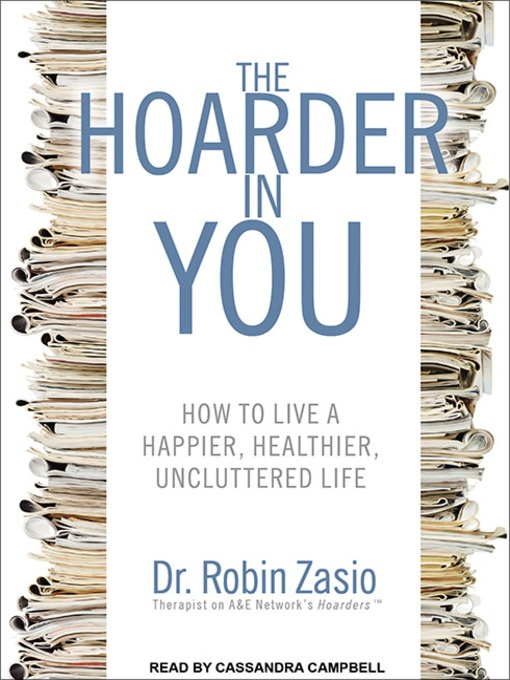 62 best free ebook audiobook downloads images on pinterest book the hoarder in you by psychologist dr robin zasio provides practical fandeluxe