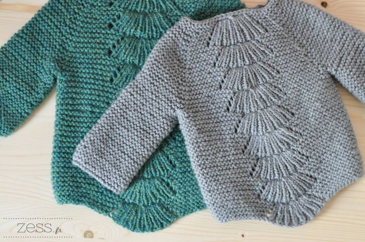 Tricot : le pull Camilla - Zess.fr // Lifestyle . mode . déco . maman . DIY